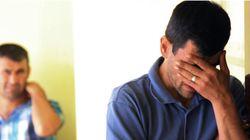 «Τα παιδιά μου, μου γλίστρησαν από τα χέρια»: Η μαρτυρία του πατέρα του Σύριου που πνίγηκε στην