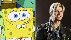 Ο David Bowie θα γράψει μουσική για το πρώτο μιούζικαλ του Μπομπ του