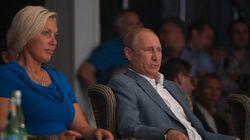 Η Ρωσίδα μποξέρ που φημολογείται ότι είναι το νέο «αμόρε» του Βλάντιμιρ