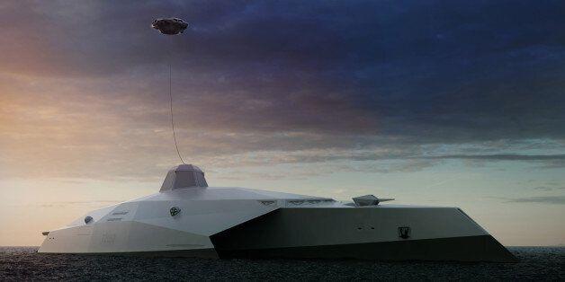 Η επιστροφή των θωρηκτών: Πώς θα μοιάζουν τα πολεμικά πλοία του