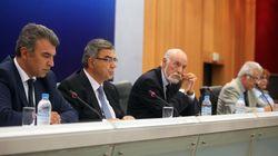 Έντονη κριτική της κυβέρνησης στην Κομισιόν για το μεταναστευτικό και εξειδίκευση των