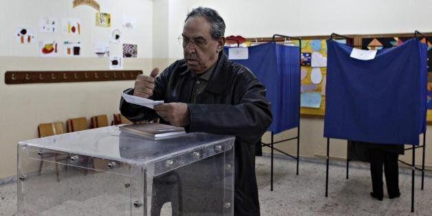 Νέα δημοσκόπηση: Ντέρμπι οι εκλογές. Μία ανάσα ΣΥΡΙΖΑ –