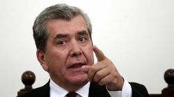 Μητρόπουλος: Δεν υπάρχει λόγος να μην είμαι υποψήφιος, έδωσα εξηγήσεις. Κανείς δεν