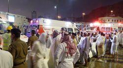 Τραγωδία στη Μέκκα: Τουλάχιστον 107 νεκροί από πτώση