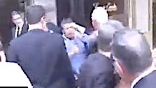 Judge Orders Trump To Testify In Protesters' Suit Accusing Trump Tower Guards Of Assault