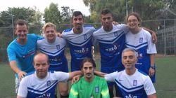 Μια μπάλα μπορεί να αλλάξει τον κόσμο: Το Παγκόσμιο Κύπελλο Αστέγων ξεκινάει στο