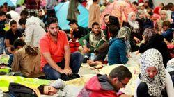 500.000 πρόσφυγες το χρόνο «δηλώνει» πως μπορεί να απορροφήσει η Γερμανία τα προσεχή