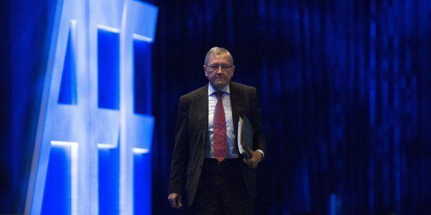 Mr Klaus REGLING, European Stability Mechanism Managing
