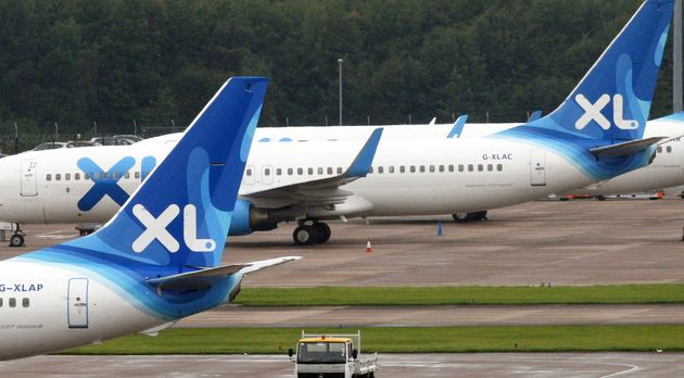 XL Airways, en cessation de paiement, appelle Air France à l'aide
