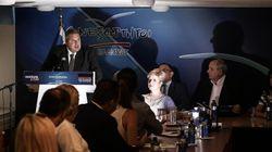 Εκλογική σύμπραξη των ΑΝΕΛ με το κίνημα «Ελλάδα εμείς» του Σταύρου