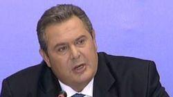 Καμμένος: Η Ελλάδα πρέπει να έχει κυβέρνηση, μπορούμε να είμαστε εγγυήτρια