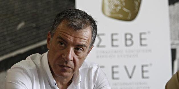 Θεοδωράκης: Ο κίνδυνος αυτών των εκλογών είναι να δυναμώσουμε τους