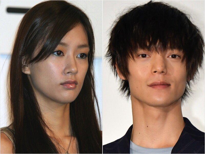 水川あさみと窪田正孝が結婚 「共に手をとり生きていきたい