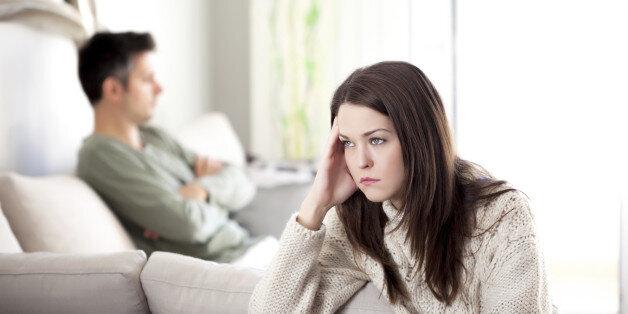 Να βγαίνεις με τον φίλο της πρώην συζύγου σου