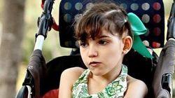 Οχτάχρονη με κρίσεις επιληψίας θα γίνει η πρώτη νόμιμη καταναλώτρια ιατρικής κάνναβης στο
