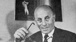Γνωρίζατε ότι ο εφευρέτης του στυλό διαρκείας ήταν ένας Ούγγρος σουρεαλιστής ζωγράφος και