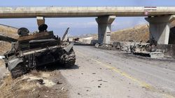 H Ρωσία κλιμακώνει την εμπλοκή της στον συριακό εμφύλιο: Αναφορές για ρωσικό οπλισμό, στρατιώτες και βάση στη
