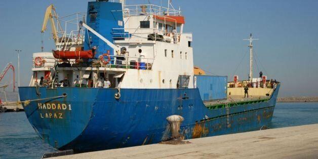 Έρευνες για το πλοίο «Haddad 1»: «Σαρώνουν» τις επικοινωνίες του Σύρου καπετάνιου για το οπλοστάσιο....