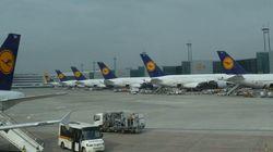 Συνεχίζεται η κόντρα πιλότων με τη διοίκηση της Lufthansa. Νέα απεργία την