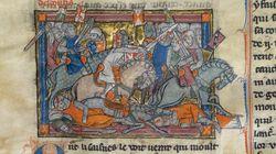 Νέα έρευνα: Ο θρυλικός βασιλιάς Αρθούρος ήταν υπαρκτό πρόσωπο και έζησε στην