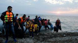 200.000 πρόσφυγες και μετανάστες έχουν διέλθει από τα ελληνικά