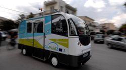 Τρίκαλα: Βγαίνει στους δρόμους της πόλης το «Λεωφορείο Χωρίς
