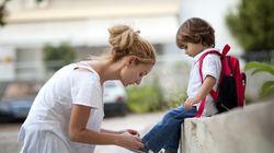 Το άγχος των γονιών για την πρώτη μέρα στο σχολείο και 10 χρήσιμες συμβουλές για να το