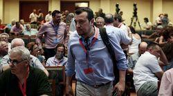 Κυβερνητικό πρόγραμμα και ψηφοδέλτια στη συνεδρίαση της ΚΕ του