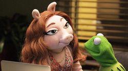 Η νέα σύντροφος του Kermit είναι ίδια με μια πρωταγωνίστρια του Game of