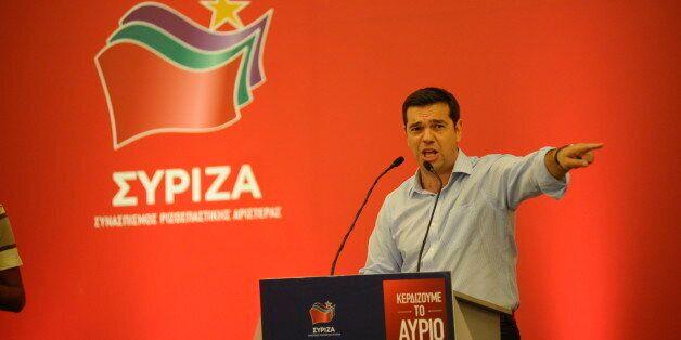 Τσίπρας: Δεν ζητάμε πολλά μόνο δύο βουλευτές