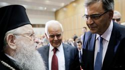Η απάντηση της Ιεράς συνόδου στις δηλώσεις του Χριστοδουλάκη για την φορολόγηση της