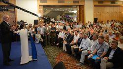 Βαγγέλης Μεϊμαράκης: Ο Τσίπρας ζητάει τη βοήθεια του κοινού για να ανοίξει η κουρτίνα