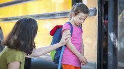 4 απλές συμβουλές για να προετοιμάσετε το παιδί σας για την πρώτη μέρα στο