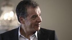 Θεοδωράκης: Εμείς δεν είπαμε ποτέ ψέματα. Eάν δεν εφαρμοστεί το μνημόνιο θα έχουμε και