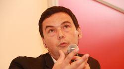 Ανέλαβε σύμβουλος του Podemos ο Γάλλος οικονομολόγος Τομά