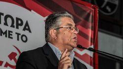 Βολές Κουτσούμπα κατά πάντων: Οι «λαφαζανιές» της ΛΑΕ και το «ανεπίτρεπτο» debate Τσίπρα -
