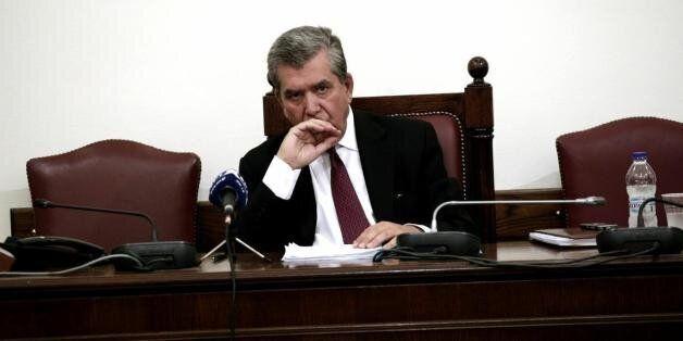 Μητρόπουλος: Ανήθικες εκλογές. Οι Έλληνες καλούνται να νομιμοποιήσουν το ολοκαύτωμα του 3ου
