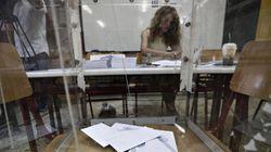 Ντέρμπι με ΝΔ στο 24,6% και τον ΣΥΡΙΖΑ στο 23,6% δίνει το γκάλοπ μεταπτυχιακών φοιτητών του
