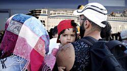 «Καίει» το μεταναστευτικό: Παιδιά κοιμούνται στο δρόμο - Οι κινήσεις της υπηρεσιακής
