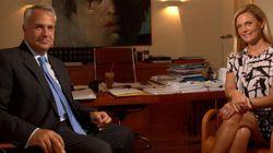 Μάκης Βορίδης: «Ο νέος Πρωθυπουργός πρέπει να έχει τη στρατηγική σκέψη του Καραμανλή και την εργατικότητα του