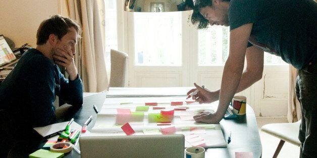 Ελληνική παράκαμψη καινοτομίας για ευφυή, συλλεκτική και βιώσιμη