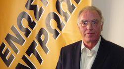 Λεβέντης: Μου χτυπούν την πόρτα πρώην υπουργοί του ΠΑΣΟΚ. Ο ΣΥΡΙΖΑ είναι το ΠΑΣΟΚ