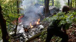 Συγκρούστηκαν στον αέρα δύο αεροσκάφη κοντά στην Μπρατισλάβα. Πληροφορίες για επτά
