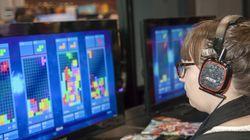 Το Tetris μειώνει τη διάθεση για σεξ, φαγητό και