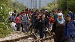 Το δράμα των προσφύγων στα σύνορα με την ΠΓΔΜ. Εν αναμονή διεθνούς