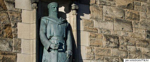 «Braveheart»: 710 χρόνια από την εκτέλεση του Σκωτσέζου επαναστάτη, Γουίλιαμ