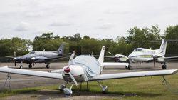 Φονική εναέρια σύγκρουση ιδιωτικών αεροπλάνων στη Νότια