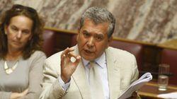 Μητρόπουλος: Παράνομο ισόποσο το πρόστιμο που επιβλήθηκε. Δεν αποχωρώ από τον