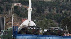 Αποσύρουν οι ΗΠΑ τους πυραύλους Πάτριοτ από τα τουρκοσυριακά