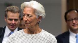 Βόμβα Reuters για ΔΝΤ: Από το 2010 υπήρχαν αμφιβολίες για το ελληνικό
